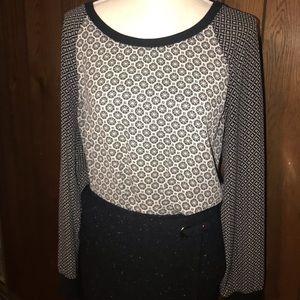 Loft blouse M